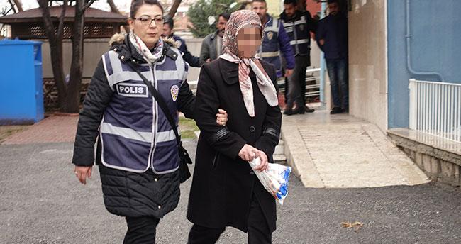 Eski karısı her şeyi itiraf etti! Konya'da 15 yıl önce işlenen cinayetin zanlıları adliyeye sevk edildi