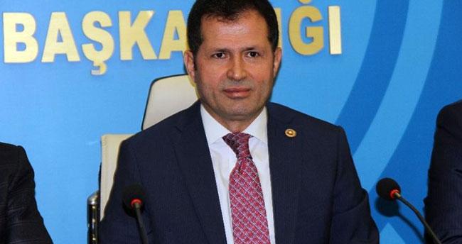 Altunyaldız'dan Aşağıpınarbaşı mevkisindeki bölgenin Konya Teknoloji Endüstri Bölgesi ilan edilmesine ilişkin açıklama