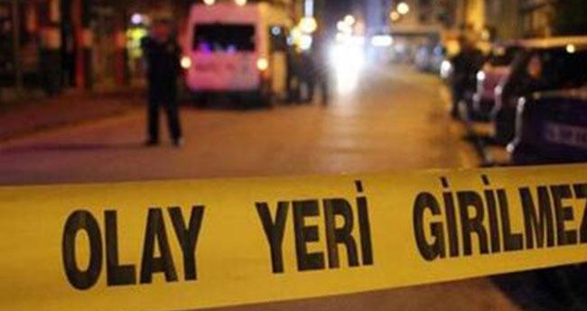 Konya'da hesap kavgası kanlı bitti: 1 ölü, 1 yaralı