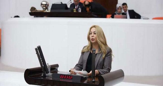 MHP Konya Milletvekili Esin Kara, harekete geçti! Cinayetlerde zaman aşımı süresi…