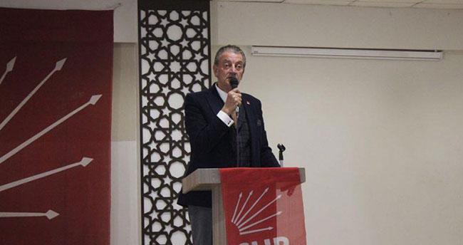 Hüsnü Bozkurt CHP Konya'ya talip oldu