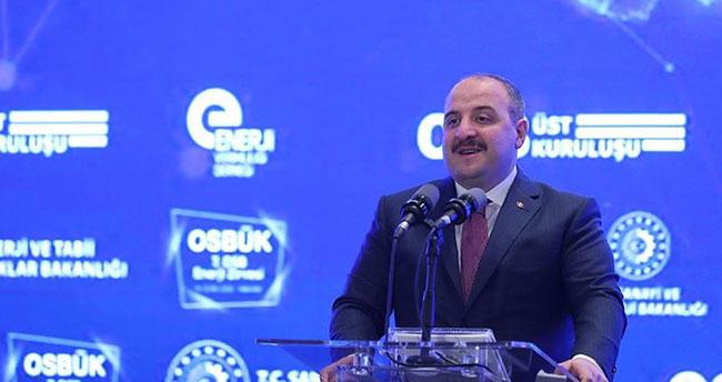 Bakan Varank duyurdu: Konya'ya model fabrika bu yıl kuruluyor