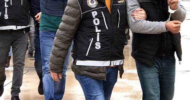 Konya merkezli 20 ilde düğmeye basıldı: 24'ü muvazzaf 30 askere FETÖ'den gözaltı kararı
