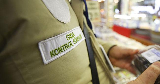 Tarım ve Orman Bakanlığı gıdada taklit ve tağşiş yapan işletmeleri ilan etti! Konya'dan kaç firma var?