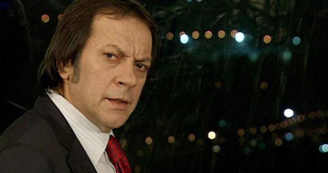 Usta oyuncu Recep Aktuğ hayatını kaybetti!