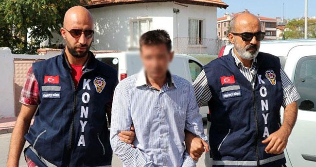 Son sözü soruldu 'pişmanım' dedi! Konya'da eşini öldürüp kızını ağır yaralayan sanığa 38 yıl 9 ay hapis cezası verildi
