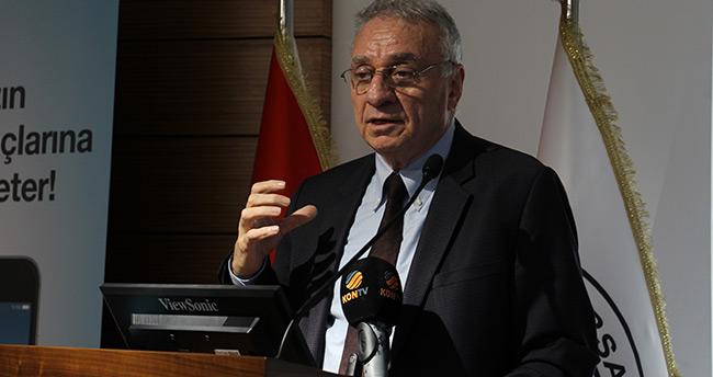 Konya'da KOBİ'lere destek ve finans olanakları paneli düzenlendi
