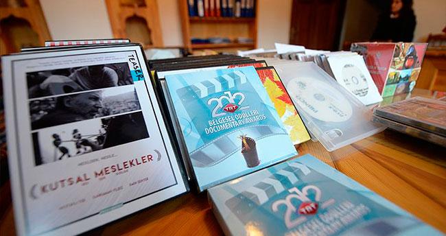 """Festivalle yaklaşık 78 bin """"belgesel ve fotoğraf""""lık arşiv oluştu"""