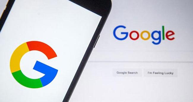 Google çöktü mü? İnternetteki sorun Google kaynaklı mı?