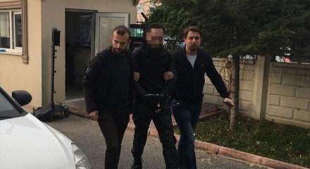 ABD'den gelip eski karısının eşini öldürmüştü! Konya'daki cinayete sanık hakkında ağırlaştırılmış müebbet hapis istemi
