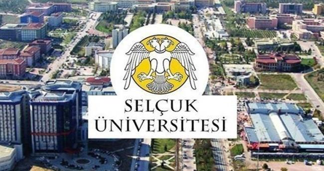 Selçuk Üniversitesinden depremzedeler için yardım kampanyası