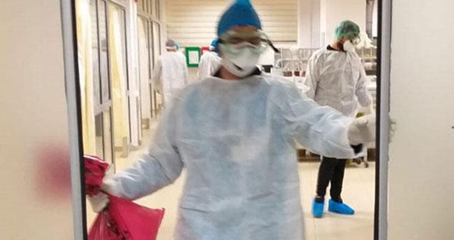 Aksaray'da 'coronavirüs' alarmı devam ediyor! Gözlem altındalar…