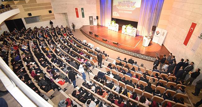 TÜBİTAK Popüler Bilim Yayınları Kitaplığı Projesi Karatay'da hayata geçti