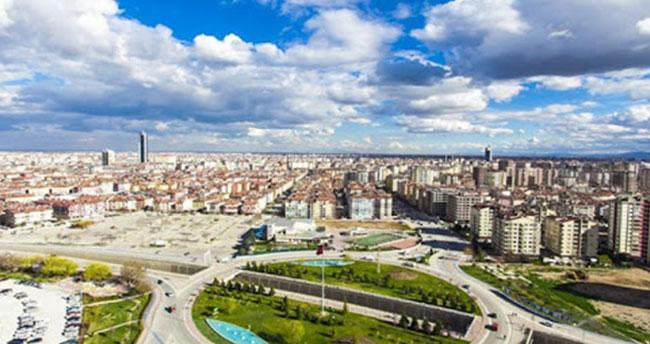Konya'nın ihracatı ocak ayında azaldı