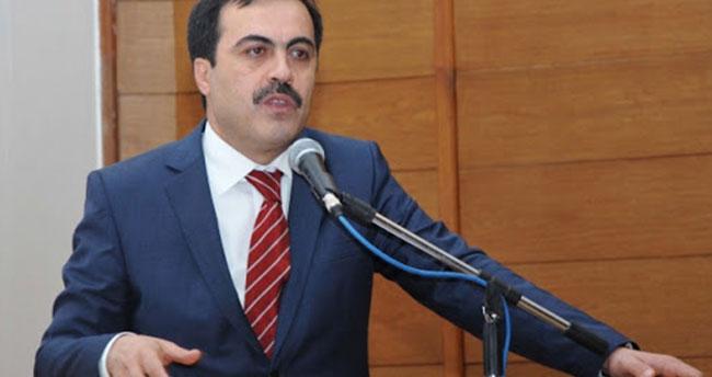 """KTO Başkanı Öztürk: """"Konya 1,15 milyar dolar dış ticaret fazlası verdi"""""""