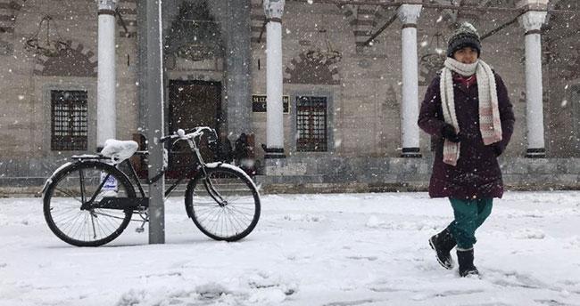 Konya'da okullar tatil mi? Konya son kar tatili var mı?