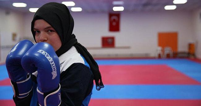 Konyalı sporcu şeker hastalığına iyi gelmesi için başladığı sporda Türkiye şampiyonu oldu