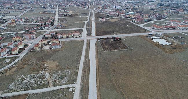 Metro inşaatı için önemli adım! Konya'da Sultan Abdülhamid Han Caddesi çalışmaları başladı
