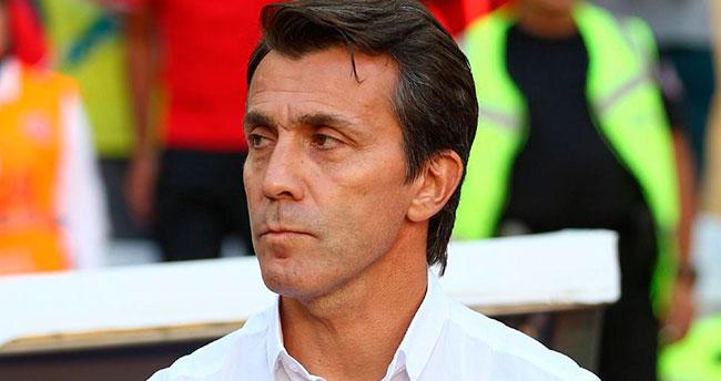 Anlaşma tamam! Konyaspor'un yeni hocası Bülent Korkmaz