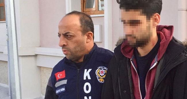 Konya'da parktaki kavgada ölen Özgür Duran'ın babası: Hukuk mücadelemizi vereceğiz