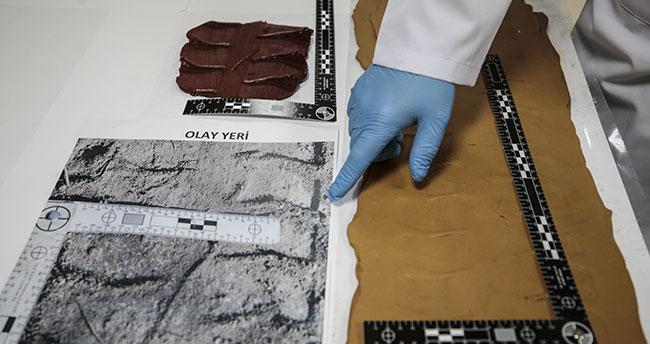 """""""Dilsiz tanık""""tan suçluya uzanan yol: Kriminal Polis Laboratuvarı"""