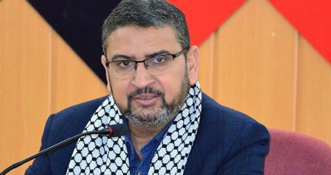 Hamas Sözcüsü Zuhri'den Trump'ın sözde barış planına tepki: