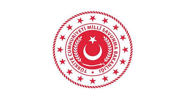 MSB: Barış Pınarı Harekatı bölgesinde 1720 EYP ve 903 mayın etkisiz hale getirildi