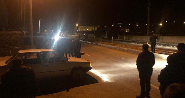 Konya'da dehşete düşüren olay! Otomobil ile çarptıkları kişi ölünce su kuyusuna atmışlar