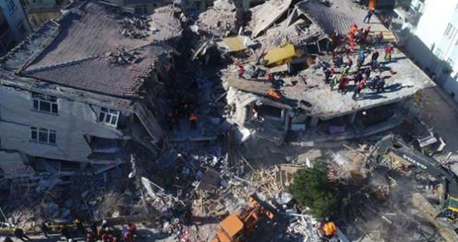 AFAD, Elazığ için toplanan yardım miktarını açıkladı