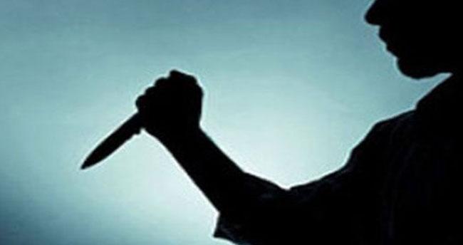 Konya'da boşandığı eşi tarafından bıçaklanan kadın yaralandı