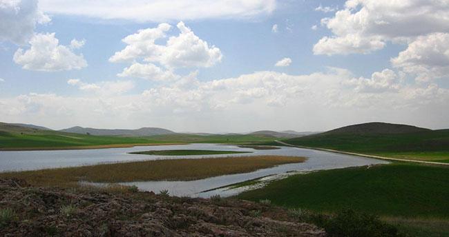 Konya'da bu bölgeler doğal sit alanı ilan edildi