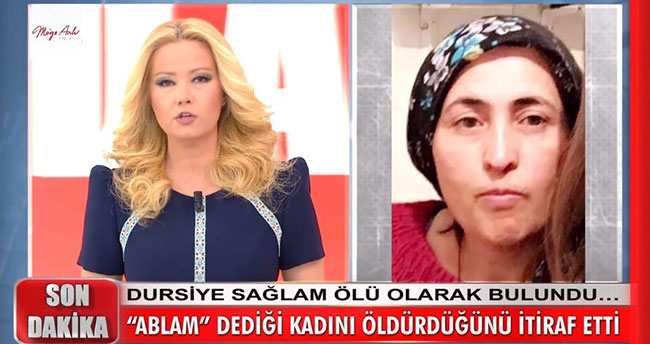 Bir haftadır kayıptı! Cesedi Afyonkarahisar-Konya Karayolu'nda bulundu