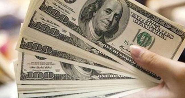 Dolar 6 TL'nin üzerinde yükseliş trendinde! 18 Şubat Salı dolar ne kadar?