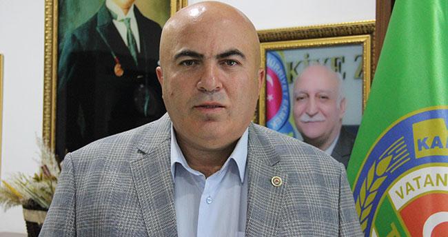 Karaman'da pancar üreticisine 3 milyon lira eksik kota cezası
