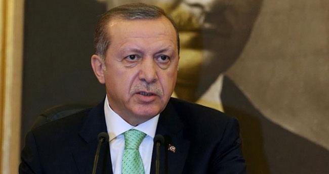 Cumhurbaşkanı Erdoğan Akşener ile görüştü