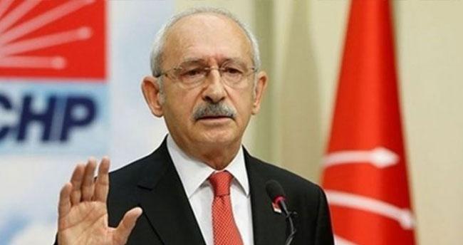Kılıçdaroğlu'ndan İdlib açıklaması