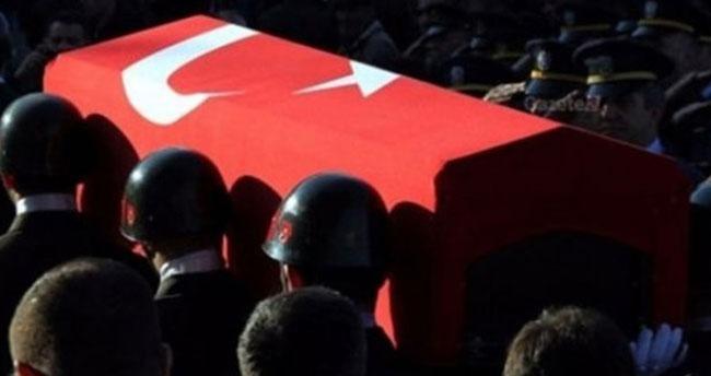 Konya'ya da şehit ateşi düştü!