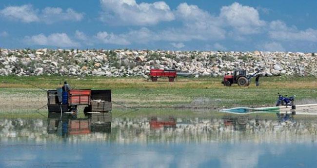 Konya'da iki göl için 'kesin korunacak hassas alan' kararı