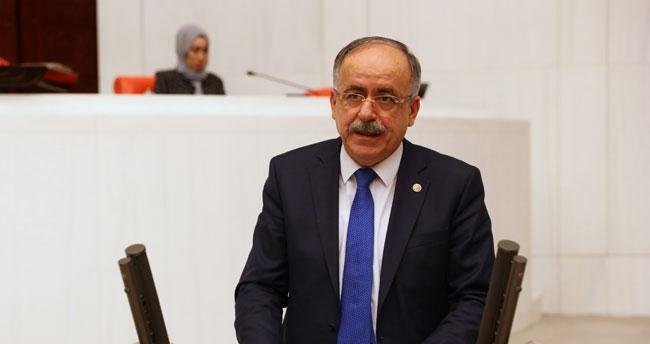 """MHP'li Mustafa Kalaycı: """"Silah testi için laboratuvar Konya'da kurulmalı"""""""