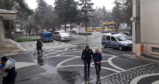 Konya'da kavgayı ayırmak isteyen kişi tüfekle vurulup yaralandı