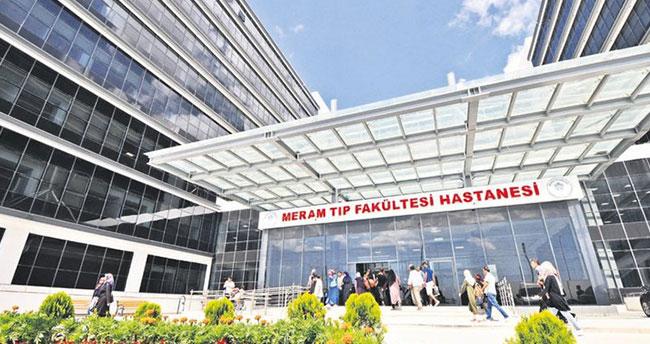 Üniversite hastanelerinde yıllık izinler durduruldu