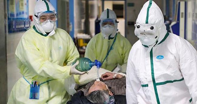 Dünya genelinde koronavirüste vaka sayısı 1 milyonu, ölüm sayısı 50 bini geçti
