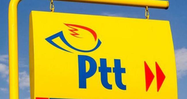 Yoğunluk yaşanan PTT şubeleri kapatılacak