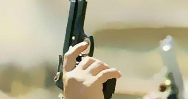 Düğünde silahla ateş eden magandalara kötü haber