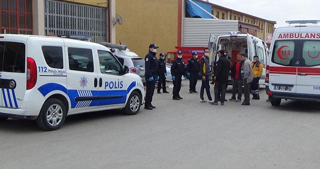 Konya'da vahşet! Üç kişiyi öldürüp polise teslim oldu