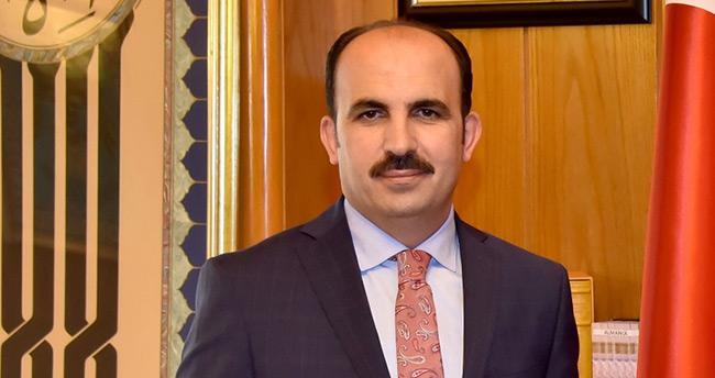 Başkan Altay açıkladı: Sosyal yardım alanlara müjde