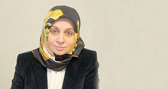 "AK Parti Konya Milletvekili Leyla Şahin Usta: ""Paniğe gerek yok"""