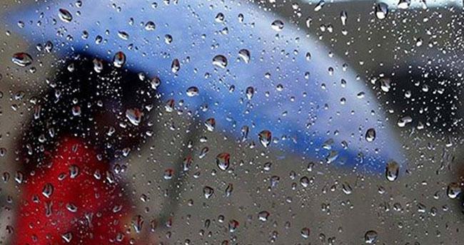 Meteorolojiden Konya için sağanak yağış uyarısı