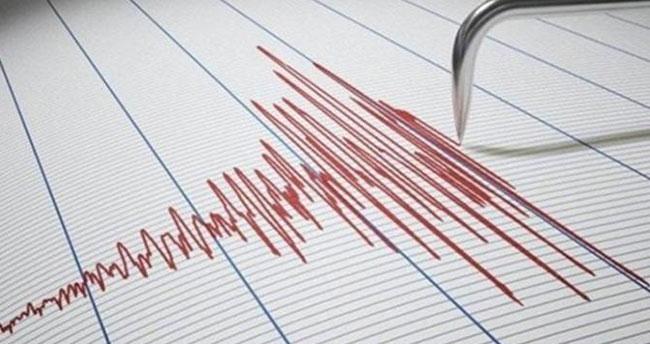 Kandilli Rasathanesi son dakika duyurdu: Manisa'da deprem!