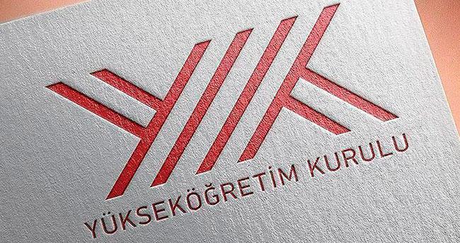 YÖK'ten açıklama: Sınav süresi uzatıldı